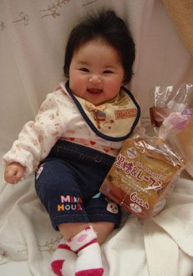 ミス食パン